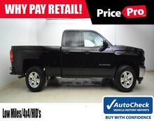 2016_Chevrolet_Silverado 1500_LT 4WD Double Cab_ Maumee OH