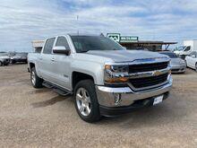 2016_Chevrolet_Silverado 1500_LT Crew Cab 4WD_ Laredo TX