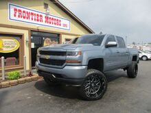 2016_Chevrolet_Silverado 1500_LT Crew Cab 4WD_ Middletown OH
