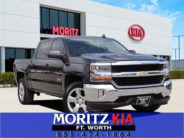 2016 Chevrolet Silverado 1500 LT Fort Worth TX