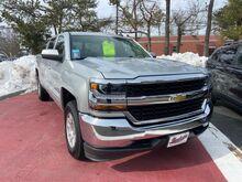 2016_Chevrolet_Silverado 1500_LT_ Marshfield MA