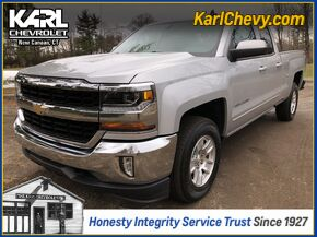 2016_Chevrolet_Silverado 1500_LT_ New Canaan CT