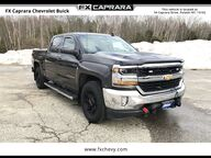 2016 Chevrolet Silverado 1500 LT Watertown NY