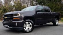2016_Chevrolet_Silverado 1500_LT Z71 4x4 / ALL STAR EDITION / ONSTAR / CAMERA_ Charlotte NC