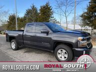 2016 Chevrolet Silverado 1500 LT w/1LT Double Cab Bloomington IN