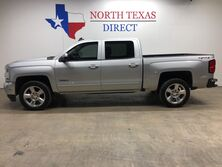 Chevrolet Silverado 1500 LT2 4x4 Crew Cab Touch Screen Back Up Camera Bedliner 2016