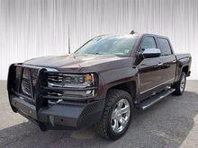 2016_Chevrolet_Silverado 1500_LTZ_ Columbus GA