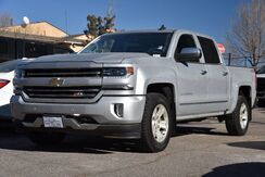 2016_Chevrolet_Silverado 1500_LTZ_ Englewood CO