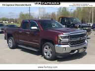 2016 Chevrolet Silverado 1500 LTZ Watertown NY