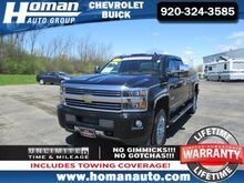 2016 Chevrolet Silverado 2500HD High Country Waupun WI