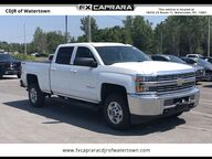2016 Chevrolet Silverado 2500HD LT Watertown NY