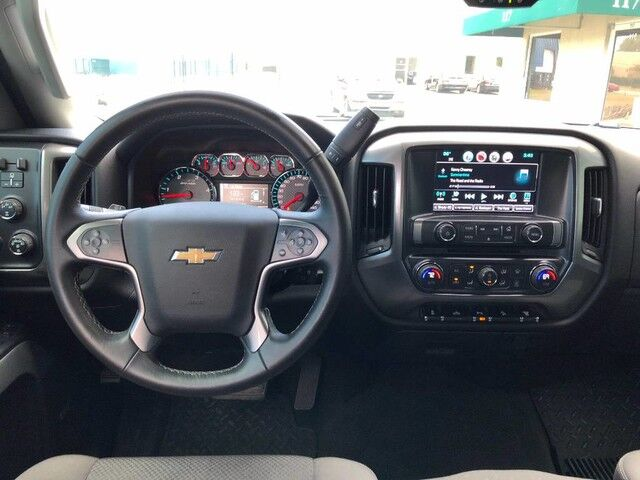 2016 Chevrolet Silverado 2500HD LT Charleston SC