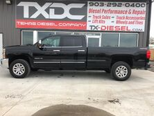 Chevrolet Silverado 3500HD LTZ Crew Cab Long Box 4WD 2016