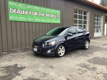 2016_Chevrolet_Sonic_LTZ Auto Sedan_ Spokane Valley WA
