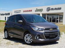 2016_Chevrolet_Spark_1LT_ West Point MS