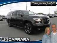 2016 Chevrolet Suburban LT 1500 Watertown NY