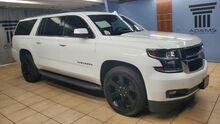 2016_Chevrolet_Suburban_LT 4WD_ Charlotte NC
