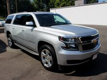 2016_Chevrolet_Suburban_LT_ Roanoke VA