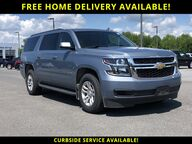 2016 Chevrolet Suburban LT Watertown NY
