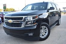 2016_Chevrolet_Suburban_LT_ Houston TX