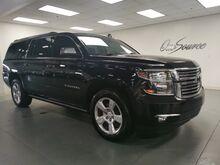 2016_Chevrolet_Suburban_LTZ_ Dallas TX