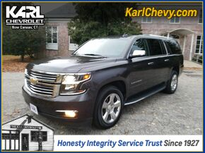 2016_Chevrolet_Suburban_LTZ_ New Canaan CT