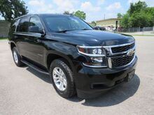 2016_Chevrolet_Tahoe_LS 4WD_ Houston TX