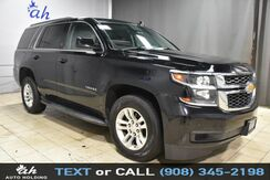 2016_Chevrolet_Tahoe_LT_ Hillside NJ
