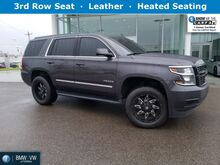2016_Chevrolet_Tahoe_LT_ Kansas City KS