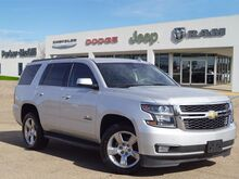 2016_Chevrolet_Tahoe_LT_ West Point MS