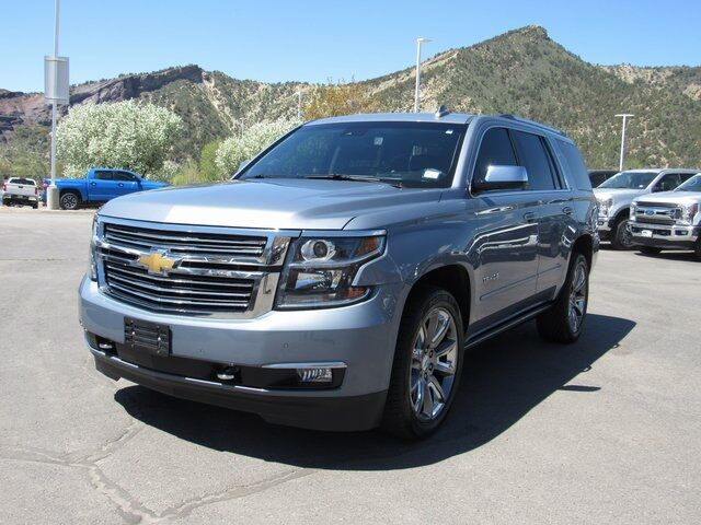 2016 Chevrolet Tahoe LTZ Durango CO