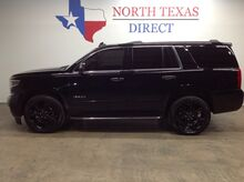 2016_Chevrolet_Tahoe_LTZ Premium Gps Navi Camera Black 22's Touch Screen_ Mansfield TX