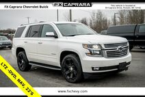 2016 Chevrolet Tahoe LTZ Watertown NY