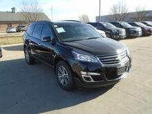 2016_Chevrolet_Traverse_2LT AWD_ Colby KS