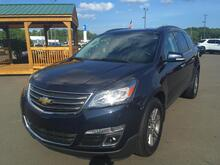 2016_Chevrolet_Traverse_2LT_ Oxford NC
