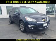 2016 Chevrolet Traverse 2LT Watertown NY