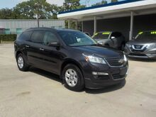 2016_Chevrolet_Traverse_LS AWD w/PDC_ Houston TX