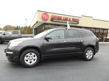 2016_Chevrolet_Traverse_LS_ Oxford NC