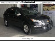 2016 Chevrolet Traverse LS Watertown NY