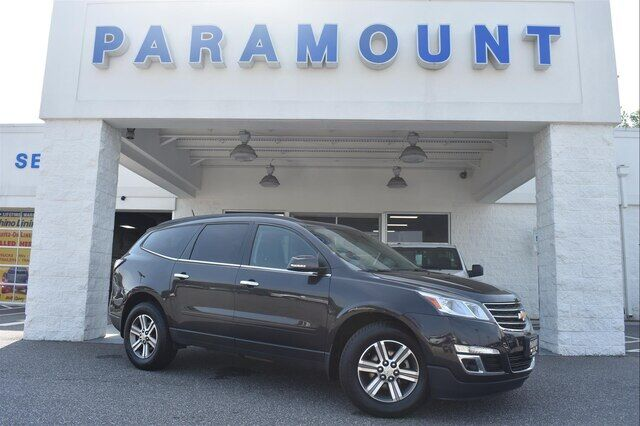 2016 Chevrolet Traverse LT Hickory NC