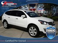 2016 Chevrolet Traverse LT Cloth Raleigh