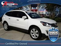 Chevrolet Traverse LT Cloth 2016
