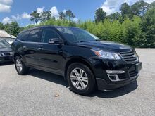 2016_Chevrolet_Traverse_LT_ Richmond VA