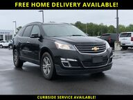 2016 Chevrolet Traverse LT Watertown NY
