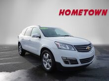 2016_Chevrolet_Traverse_LTZ_ Mount Hope WV