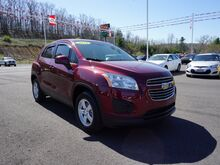 2016_Chevrolet_Trax_AWD 4DR LS W/1LS_ Mount Hope WV