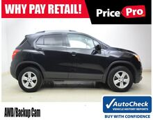 2016_Chevrolet_Trax_AWD LT_ Maumee OH