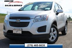 2016_Chevrolet_Trax_LS_ Campbellsville KY