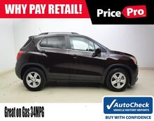 2016_Chevrolet_Trax_LT w/Leather_ Maumee OH