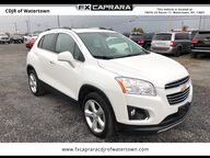 2016 Chevrolet Trax LTZ Watertown NY